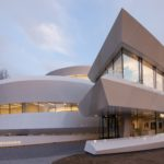Haus der Astronomie, Heidelberg Architect: Bernhardt + Partner Photo: Christoph Seelbach Fotografie / ©Saint-Gobain Glass