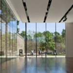 Michener Art Museum, Doylestown / Pennsylvania Architect: KIERAN TIMBERLAKE Photo: Michael Moran Photography Inc. / ©Saint-Gobain Glass